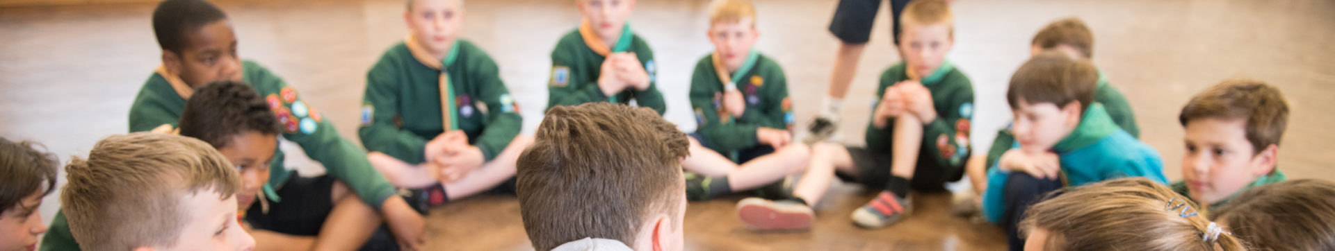 Pamber Heath Scout Group